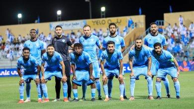Photo of رسميًا – الباطن السعودي يعلن اسم مديره الفني الجديد