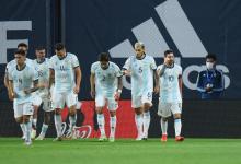 Photo of نتائج وهداف اليوم الخامس من كوبا أمريكا.. الأرجنتين تتخطى باراجواي وأوروجواي تتعثر أمام تشيلي