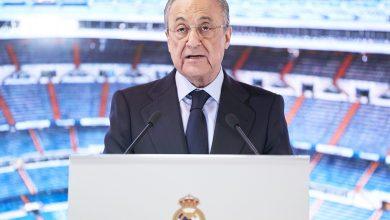 Photo of ليس مبابي – ريال مدريد يجهز 130 مليون يورو لضم صفقته الكبرى في الصيف الجاري