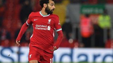 Photo of محمد صلاح يُنافس على جائزة أفضل لاعب في إنجلترا بتصويت الجماهير من رابطة المحترفين