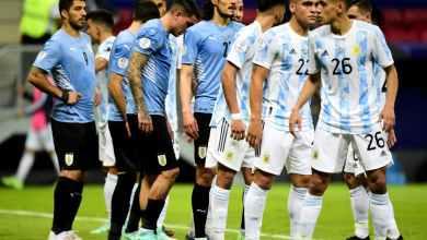 Photo of نتائج وأهداف اليوم الرابع من كوبا أمريكا.. الأرجنتين تنتصر على أوروجواي وتشيلي تتخطى بوليفيا