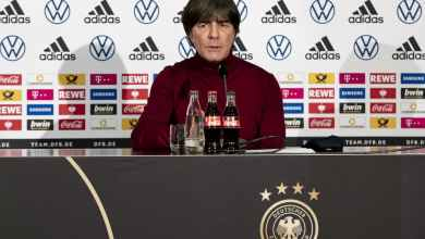 Photo of مدرب ألمانيا قبل مواجهة البرتغال: رونالدو يمكن ان يفعل أكثر من تحريك زجاجات كوكاكولا