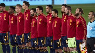 Photo of رسميًا | لاعب من تشيلسي ينضم لمنتخب إسبانيا قبل يورو 2020