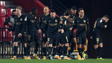 Photo of نجم برشلونة يرفض تجديد عقده من أجل الانتقال إلى ريال مدريد!