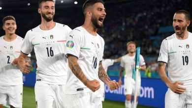 Photo of آرسنال ينضم لصراع ريال مدريد ويوفنتوس على ضم نجم منتخب إيطاليا