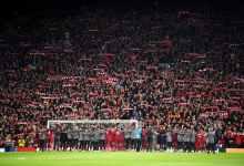 """Photo of ليفربول يحصل على الضوء الأخضر لزيادة سعة ملعب """"آنفيلد"""""""