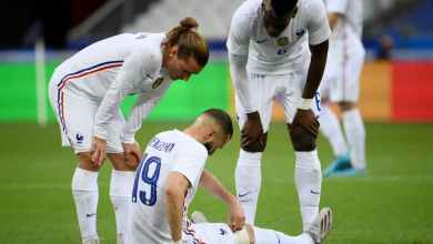 Photo of رسميًا | فرنسا تعلن موقف بنزيما من المشاركة أمام ألمانيا في يورو 2020