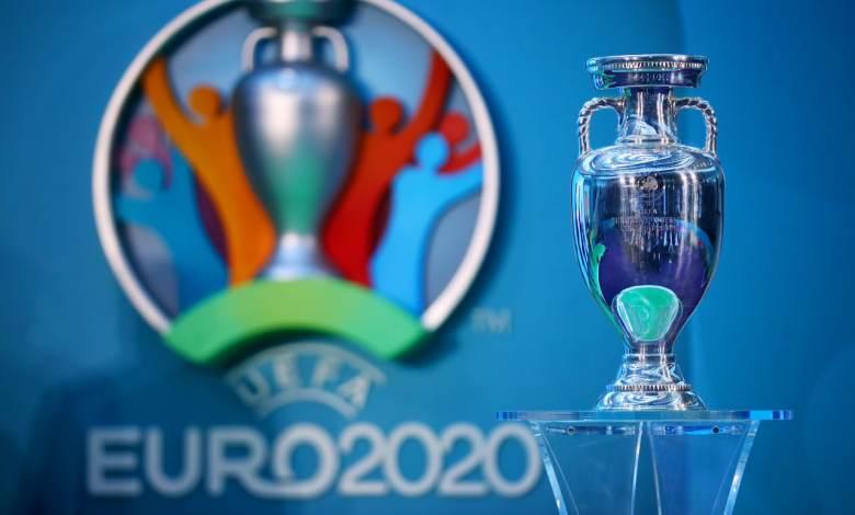كأس أمم أوروبا (يورو 2020)
