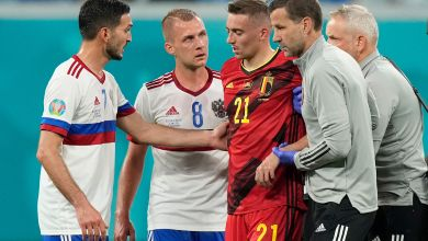 Photo of بعد إريكسن – الإصابة كادت أن تنهي مسيرة لاعب آخر في يورو 2020