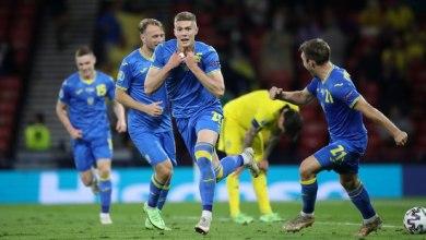Photo of فيديو – أهداف مباراة أوكرانيا والسويد في يورو 2020