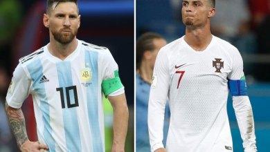 Photo of بعدما عادل رونالدو رقم علي دائي – تعرف على عدد أهداف ميسي الدولية مع الأرجنتين