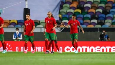 Photo of رسميًا | استبعاد نجم منتخب البرتغال من يورو 2020 بسبب كورونا