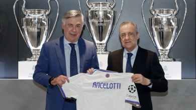 Photo of صفقة واحدة فقط – أنشيلوتي يوافق على قرار بيريز بشأن ميركاتو ريال مدريد