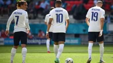 Photo of تقييم لاعبي منتخب فرنسا بعد التعادل أمام المجر في يورو 2020