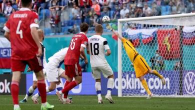 Photo of فيديو – أهداف مباراة روسيا وفنلندا في يورو 2020