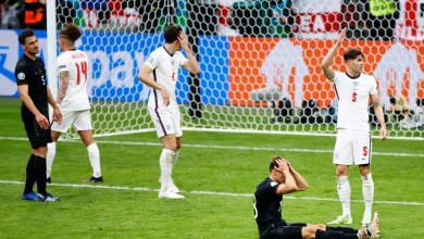Photo of هاري كين الأفضل – تقييم لاعبي إنجلترا وألمانيا بعد موقعة يورو 2020