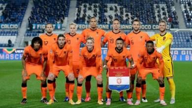 Photo of رسميًا | الإصابة تُبعد نجم مانشستر يونايتد عن هولندا في يورو 2020