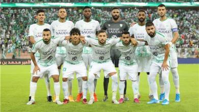 Photo of رسميًا – الأهلي السعودي يعلن رحيل نجم الفريق