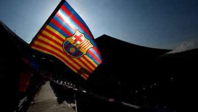 Photo of مهاجم برشلونة يرفض تجديد عقده ويوافق على الانتقال إلى ريال مدريد!