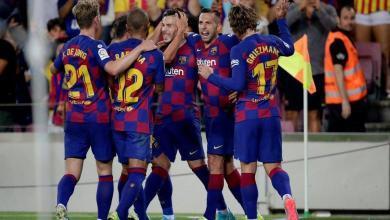 Photo of بسبب استمرار كومان – 7 لاعبين خارج برشلونة هذا الصيف