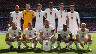 Photo of بعد تألقه مع منتخب إنجلترا – ريال مدريد يدرس التعاقد مع نجم الدوري الإنجليزي