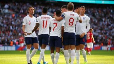 Photo of قائمة منتخب إنجلترا النهائية ليورو 2020