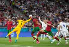 Photo of أرقام رونالدو وبنزيما – تقييم لاعبي فرنسا والبرتغال بعد التعادل الإيجابي في يورو 2020