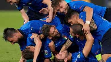 Photo of تقييم لاعبي إيطاليا بعد الفوز على سويسرا في يورو 2020