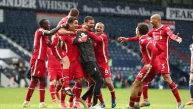 Photo of رسميًا – ليفربول يعلن تجديد تعاقده مع لاعب الفريق
