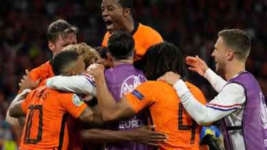 Photo of تقييم لاعبي هولندا بعد الفوز الصعب على أوكرانيا في يورو 2020