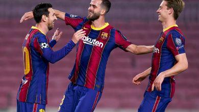 Photo of بيانيتش يحسم الجدل بشأن رحيله عن برشلونة