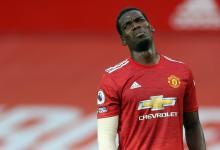 Photo of مانشستر يونايتد يرفض بيع بوجبا مقابل 50 مليون يورو