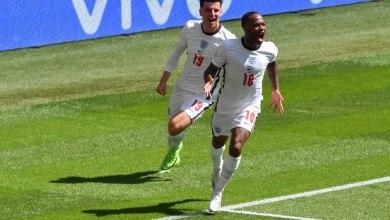 Photo of فيديو – أهداف مباراة إنجلترا والتشيك في يورو 2020