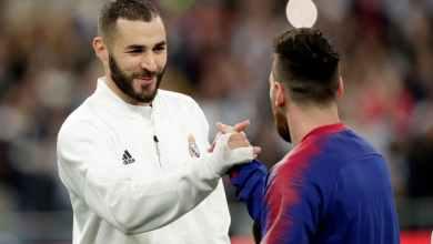 Photo of رسميًا – إعلان موعد الكلاسيكو بين برشلونة وريال مدريد في الدوري الإسباني