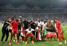 Photo of منتخب السودان يتخطى ليبيا وينضم لمجموعة مصر في كأس العرب