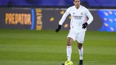 Photo of فاران يرفض تجديد عقده مع ريال مدريد ويختار وجهته الجديدة