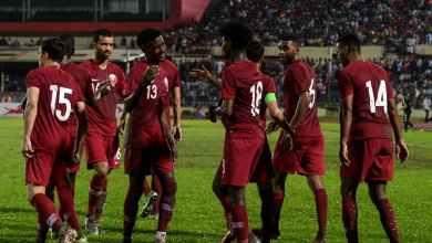 Photo of فيديو – أهداف مباراة قطر وبنما في الكأس الذهبية