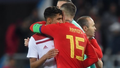 Photo of فيديو – راموس وحكيمي بعد مغادرة ريال مدريد: اتخذنا القرار الصحيح!