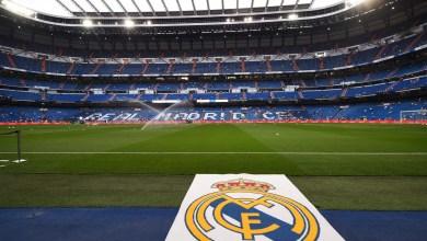 Photo of رسميًا – الكشف عن قميص ريال مدريد الاحتياطي للموسم الجديد 2021/2022