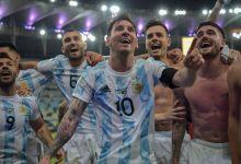 Photo of فيديو.. بسبب عبارات مُسيئة للبرازيل – ميسي ينسحب من احتفال الأرجنتين بكوبا أمريكا