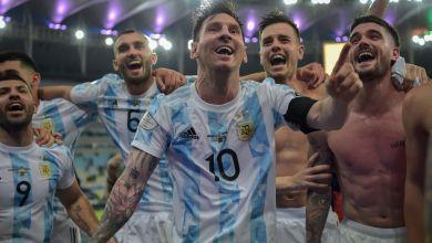 Photo of ماذا قالت الصحف الأرجنتينية بعد فوز ميسي بكوبا أمريكا؟