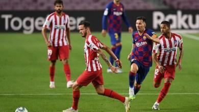 Photo of ليفربول يجهز 40 مليون يورو لضم نجم أتلتيكو مدريد