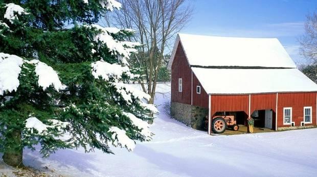 Reportage : Assurance habitation, les dégâts de l'hiver