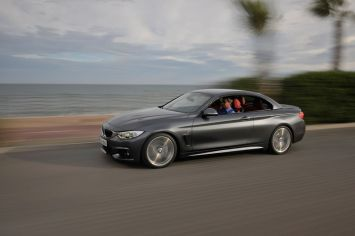 BMW serie 4 cabriolet 03