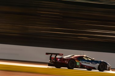 Ford GTE Pro 6h Silverstone