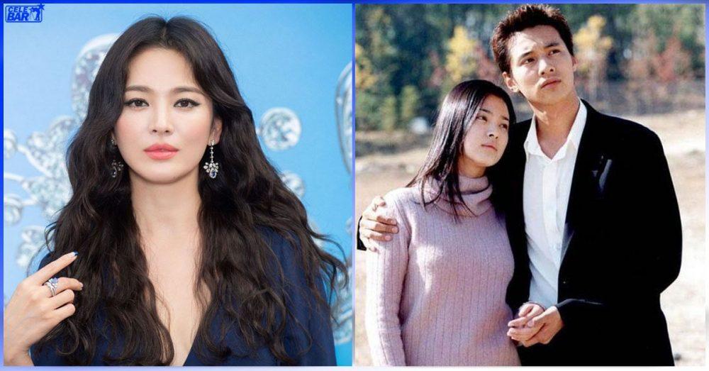 အသက် ၄၀ ပြည့်ခါနီးနေတဲ့ Song Hye Kyo ဟာ သူမဘာကြောင့် ရည်ရှည် အောင်မြင်နေရတာ လဲဆိုတာ ဖွင့်ဟပြောဆို
