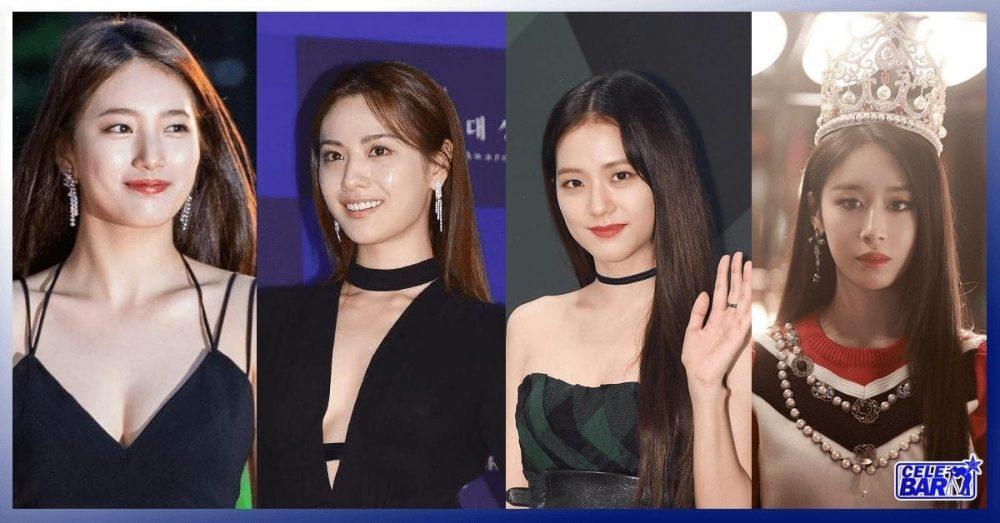 Miss Korea တောင်ဖြစ်နိုင်တယ်လို့ ပရိတ်သတ်တွေ သတ်မှတ်ထားကြတဲ့ idol (၁၃) ဦး