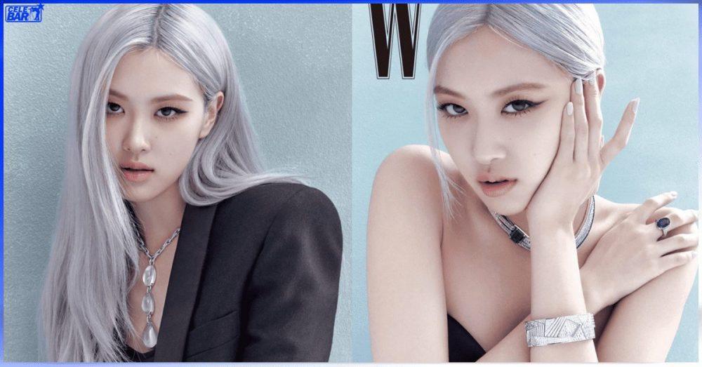 နာမည်ကြီး အနုပညာရှင်များနဲ့အတူ JTBC ရဲ့ variety show အသစ်မှာ ပါဝင်ရိုက်ကူးသွားမယ့် Rosé