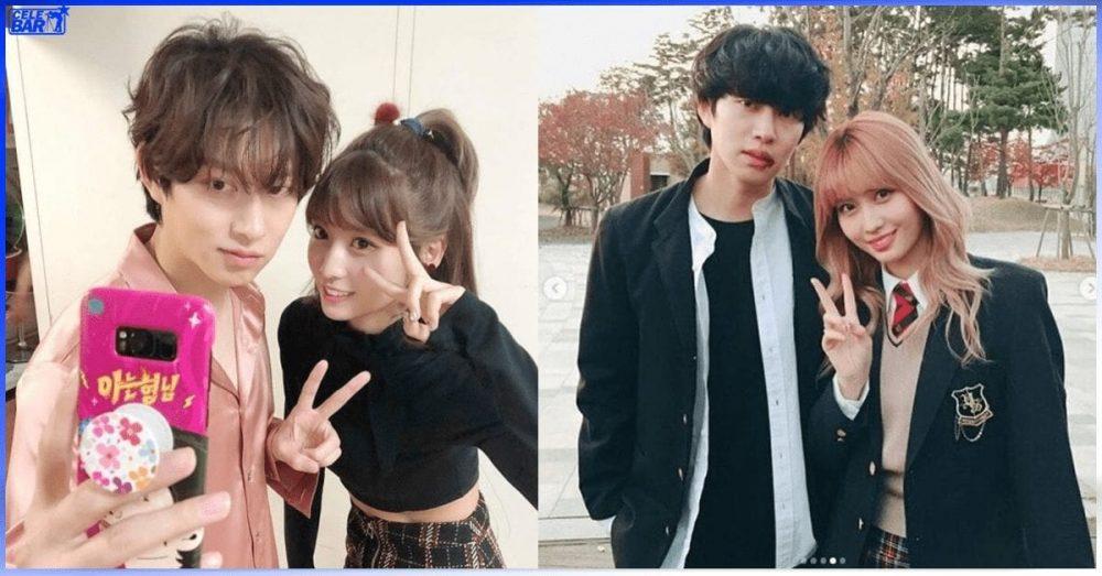 MoMo နဲ့ Heechul လမ်းခွဲပြတ်စဲတဲ့အကြောင်း သူတို့ရဲ့ အေဂျင်စီနှစ်ခုလုံးက အတည်ပြုလိုက်ပြီဖြစ်