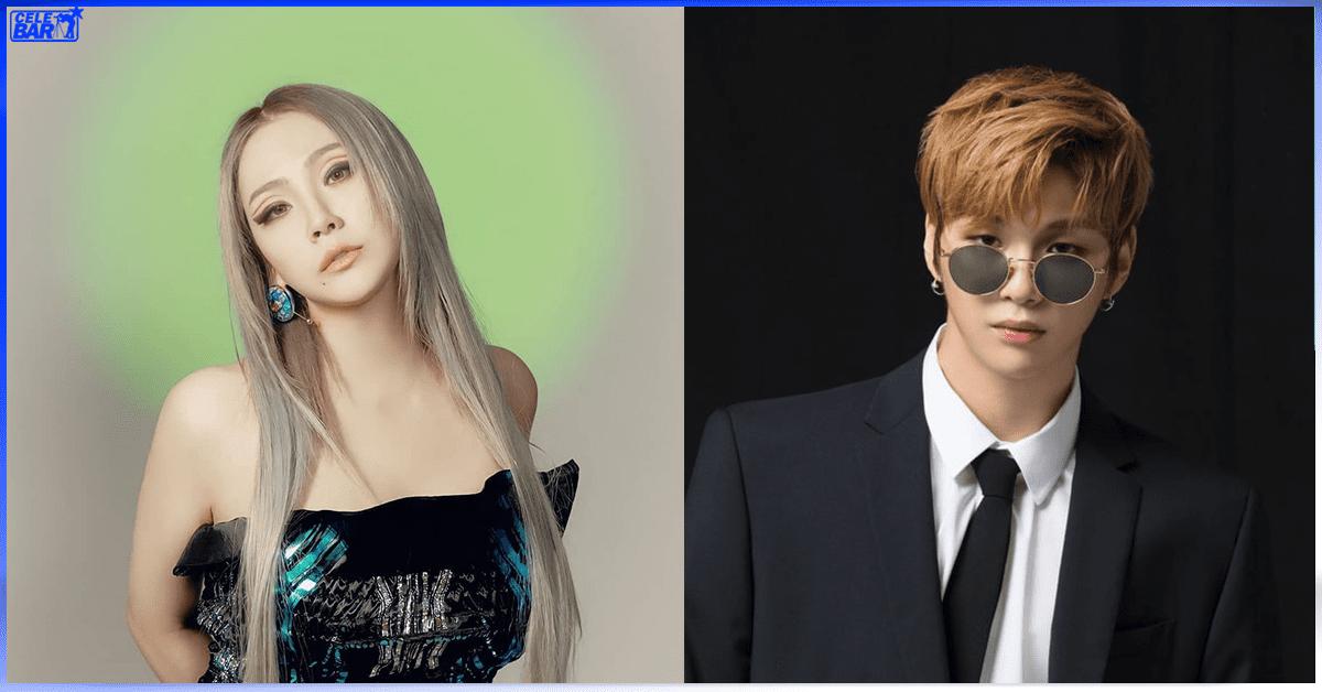 အနုပညာလှုပ်ရှားမှုတွေအတွက် Kang Daniel ရဲ့ KONNECT Entertainment နဲ့ လက်တွဲလိုက်တဲ့ CL